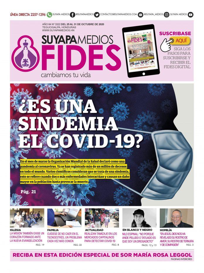 FIDES DEL 25 AL 31 DE OCTUBRE